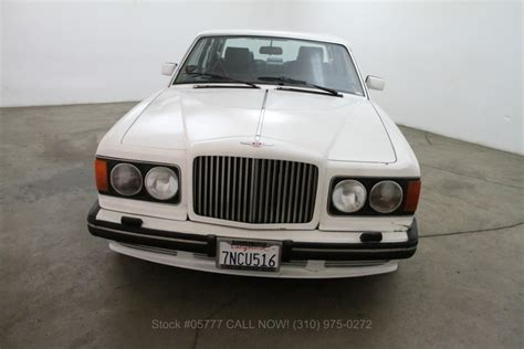 bentley turbo r for 1990 bentley turbo r for sale 6 950 1471377