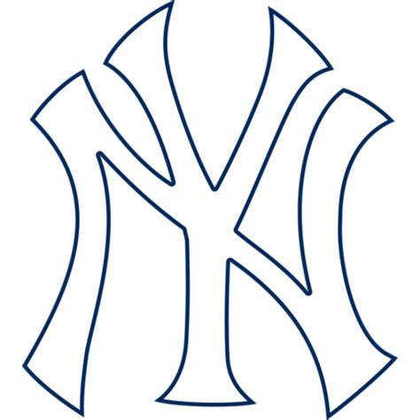 ny yankees logo clip art cliparts co