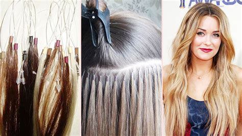 Types Of Hair Extension by Diferent Kinds Of Hair Extension Pictures Hair Weave