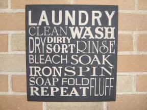 home decor sign laundry room signs wall decor interior decorating