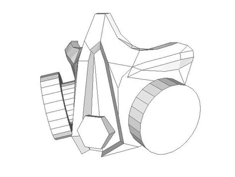 gas mask template a respirator mask papercraft free template http