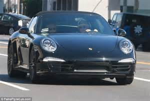 Degeneres Porsche Degeneres And Portia De Enjoy Dressed