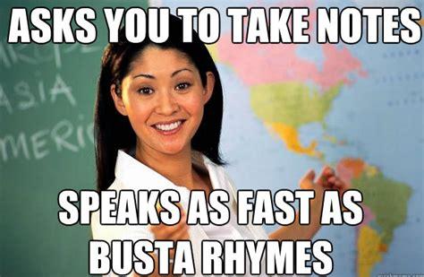 School Teacher Meme - unhelpful high school teacher meme the 10 best pictures