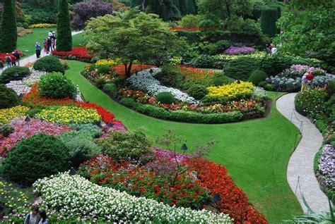 butchart gardens vancouve panoramio photo of butchart gardens vancouver island