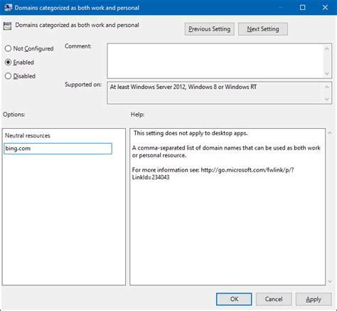 apply templates mode testing scenarios using windows defender application guard