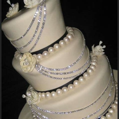 diamonds  pearls themed weddings diamonds  pearls