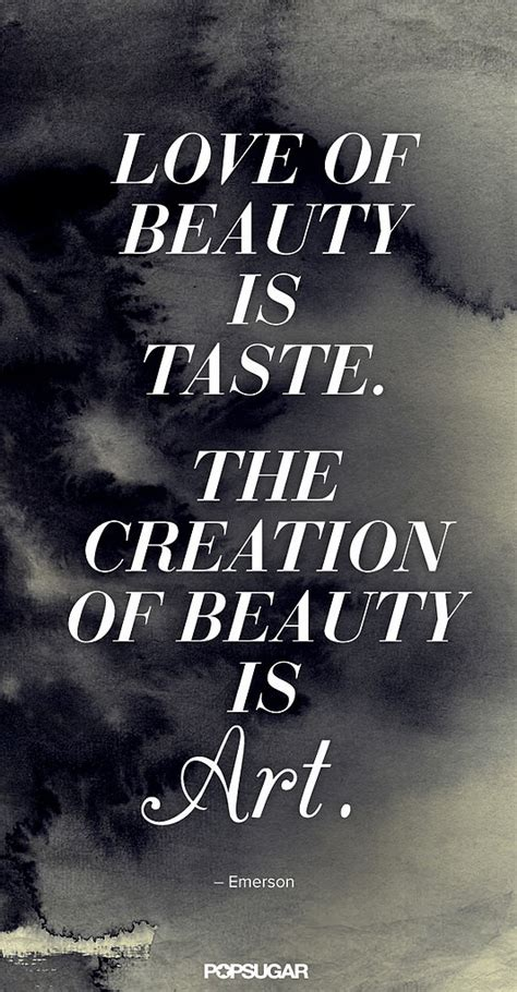 pinterest beauty quotes popsugar beauty the notion of beauty in truly poetic form 25 pinnable