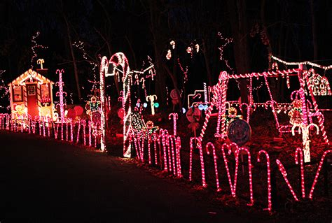 bayport christmas light show decoratingspecial com