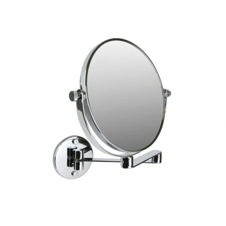 Miller Bathroom Mirrors Miller Classic Wall Mounted Magnifying Mirror 8785c