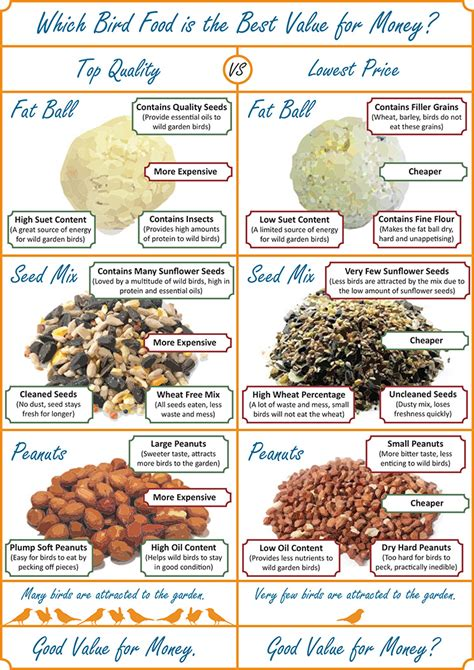 best food for the money the best value for money bird food brinvale bird foods