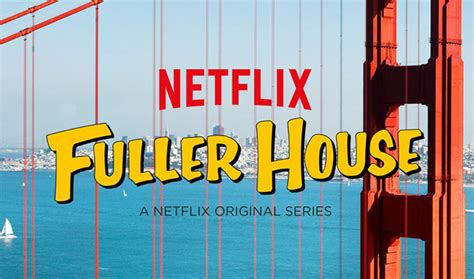 A Place Netflix Release Date Fuller House Netflix Revival Gets A Release Date Teaser