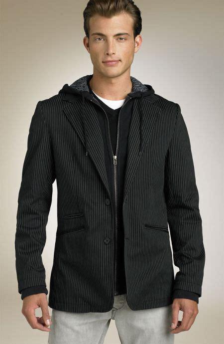 Buat Blazer 15 Gambar Yang Membuktikan Kenapa Cowok Pakai Blazer Lebih