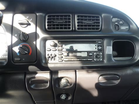 2001 dodge ram 2500 interior pictures cargurus