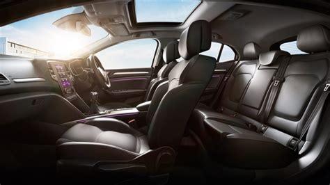 renault megane interior features megane cars renault uk