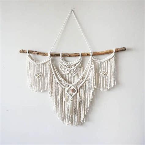 Hanging Macrame - best 25 macrame wall hangings ideas on