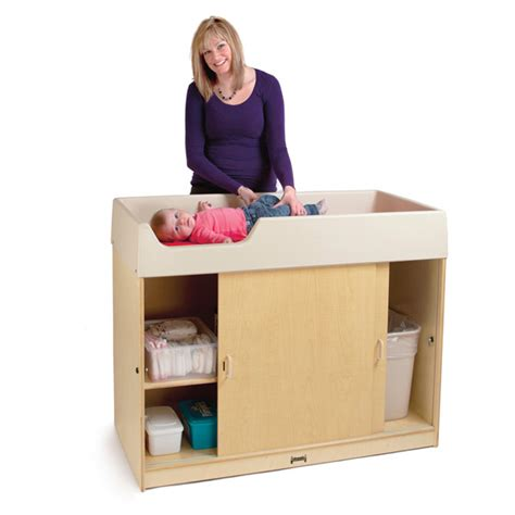 Changing Table For Daycare Diaper Changing Stations And Commercial Changing Tables