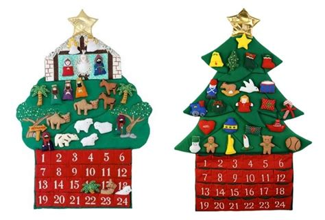 Do They Advent Calendars In Australia Dairy Free Advent Calendars The Complete Up