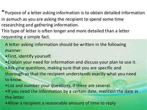 Types Of Business Letter Explain types of business letters