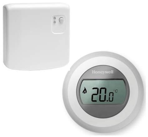 Thermostat Ambiance Sans Fil 5217 by Chauffage Thermostats D Ambiance