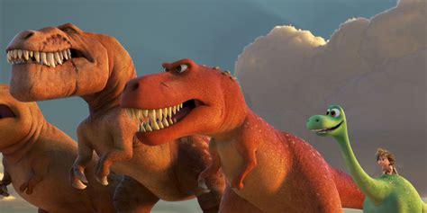 film dinosaurus yang baik sedih the good dinosaur jadi film pertama pixar yang