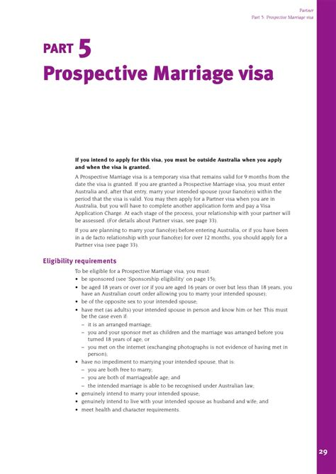 Support Letter For Marriage Visa 1127 Visa