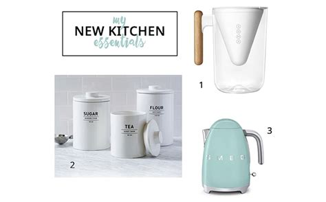 Kitchen Essentials Names 11 Kitchen Essentials Beyond The Basics