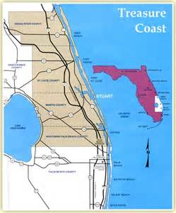 treasure maps florida opinions on treasure coast