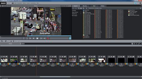 tutorial video deluxe magix video deluxe 2015 tutorials