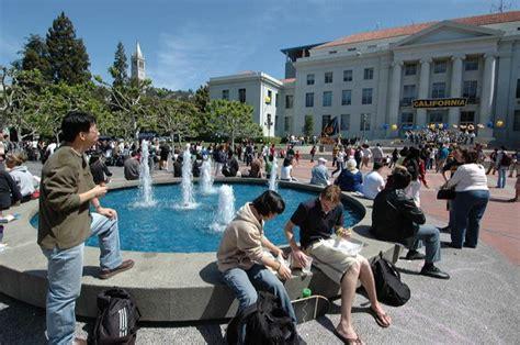 Berkeley Mba Financial Aid by Of California Berkeley In Photos Best