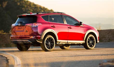 2019 Toyota Rav4 Hybrid Specs by 2019 Toyota Rav4 Hybrid Limited Suv Toyota Specs News