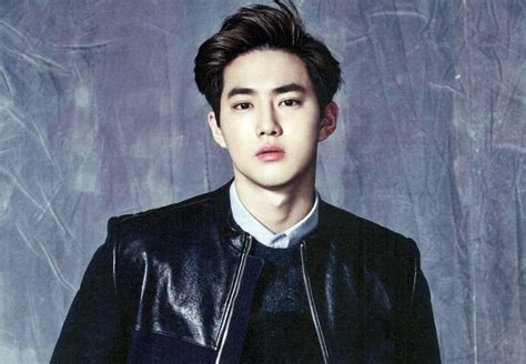 film exo member exo s suho to make his big screen debut through glory day