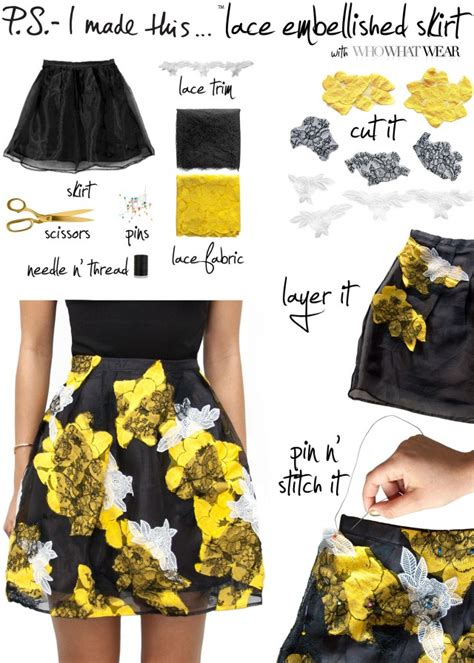 diy fashion project diy tutorials how to renew the clothes pretty designs