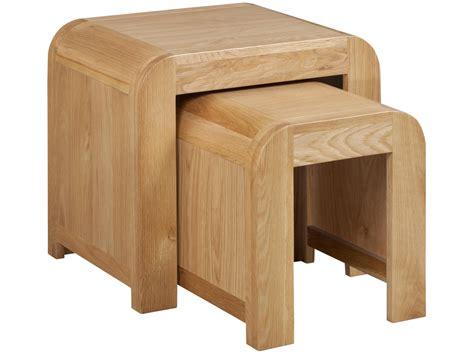 Furniture 2go by Ringwood Range Nest Of 2 Tables