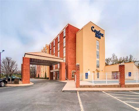 Comfort Inn Staunton Va by Comfort Inn In Staunton Va 480 568 6