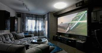 Living Room Tv Or Projector Projectors Vs Tvs Which Is Best For Your Home Theater