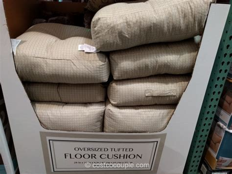 Oversized Floor Cushion by Oversized Floor Cushion