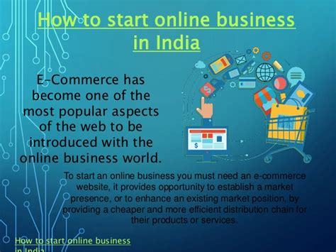 start small business from home in india how to start business in india