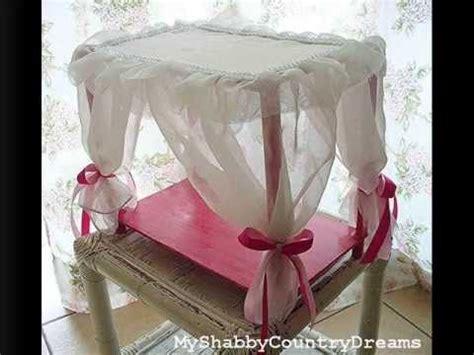 come fare un letto a baldacchino oltre 25 fantastiche idee su mobili per bambole su