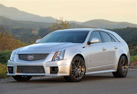 cadillac cts v hennessey price 2011 cadillac cts v sport wagon hennessey hpe750