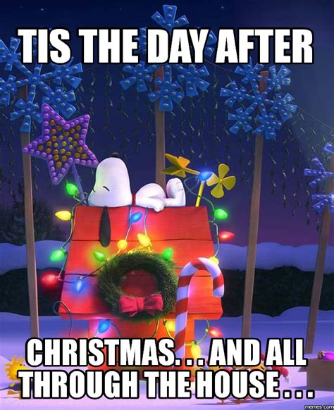Day After Christmas Meme - home memes com