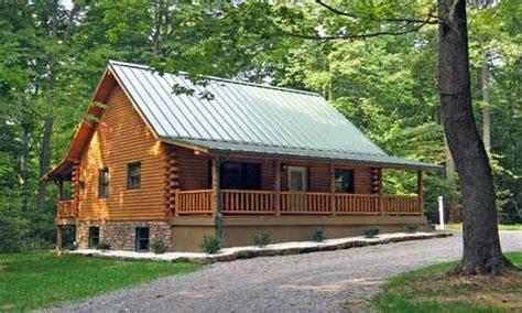 Cabin Plans Small | small log cabins with lofts small log cabin homes plans