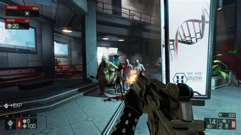 Killing Floor Ports by On With Tripwire S Rising 2 And