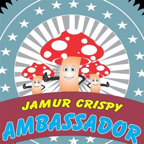 jual jamur crispy ambasador keripik jamur tiram jamur