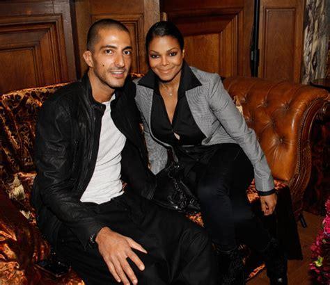 Janet Jackson to Marry Qatari Billionaire Wissam Al Manna