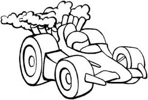 race car color page pics photos race car coloring page