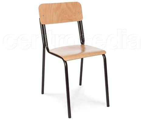 sedia studio studio sedia legno sedie metallo legno