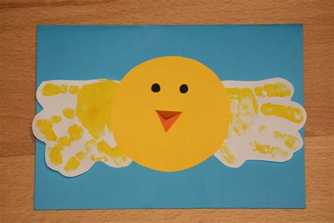 easy easter cards for toddlers to make easter card notes to self