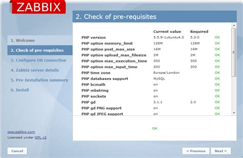 tutorial zabbix ubuntu server how to install zabbix monitoring tool on ubuntu 14 04