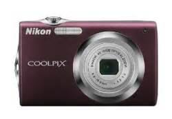 nikon coolpix s3000 ultra compact digital camera test