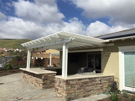 California Patios by Lattice Patio Covers Temecula California Patio Covers